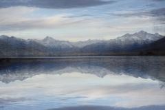 Sue Blair:Lake Clearwater