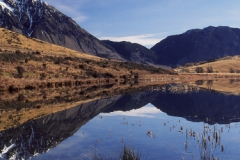 Lake Sarah