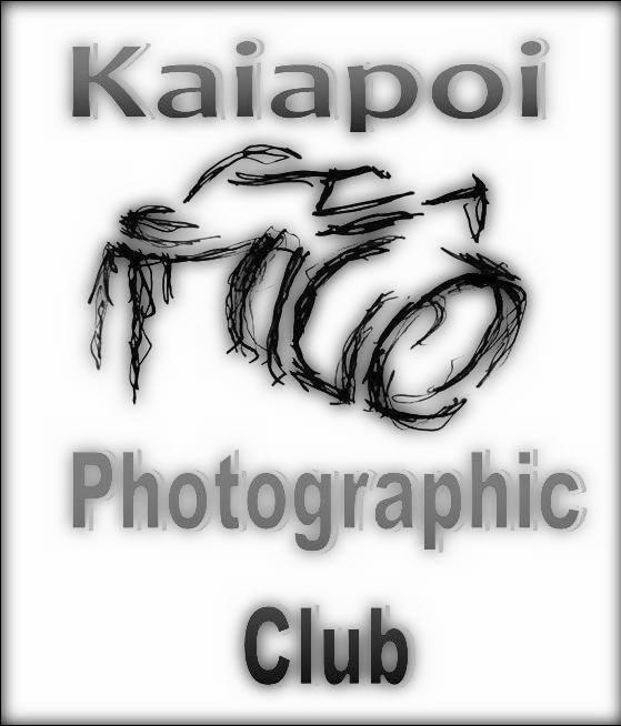 Kaiapoi Photographic Club