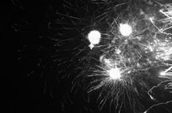 Remco Baars Fireworks