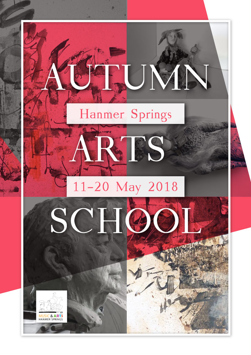 autumn arts school 2018