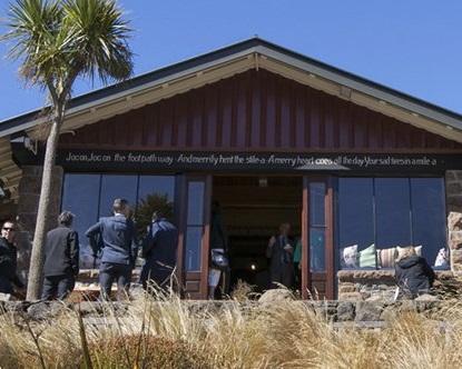 CCC: Sign Of Kiwi