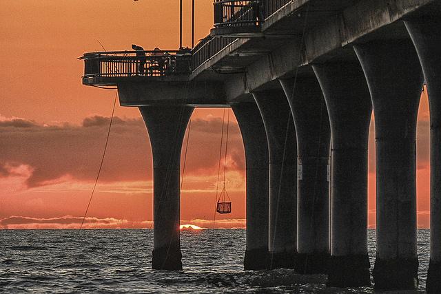Karen Talbot: Sunrise