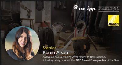 Karen Alsop