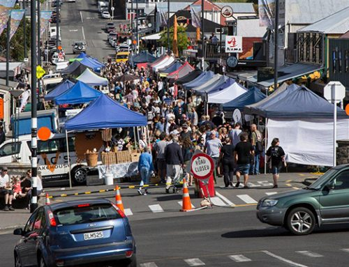 Lyttleton Market – 23rd Feb 2019