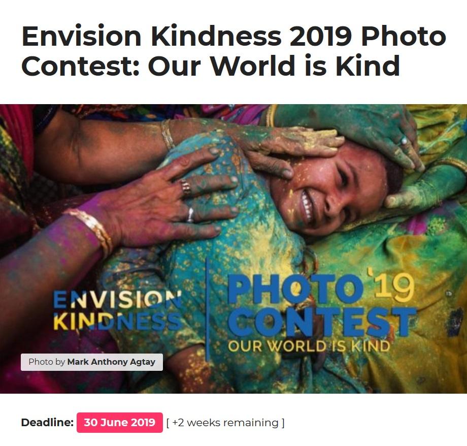 Envision Kindness